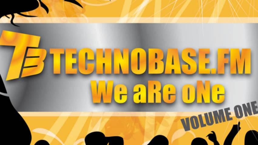 TechnoBase.FM Vol. 01