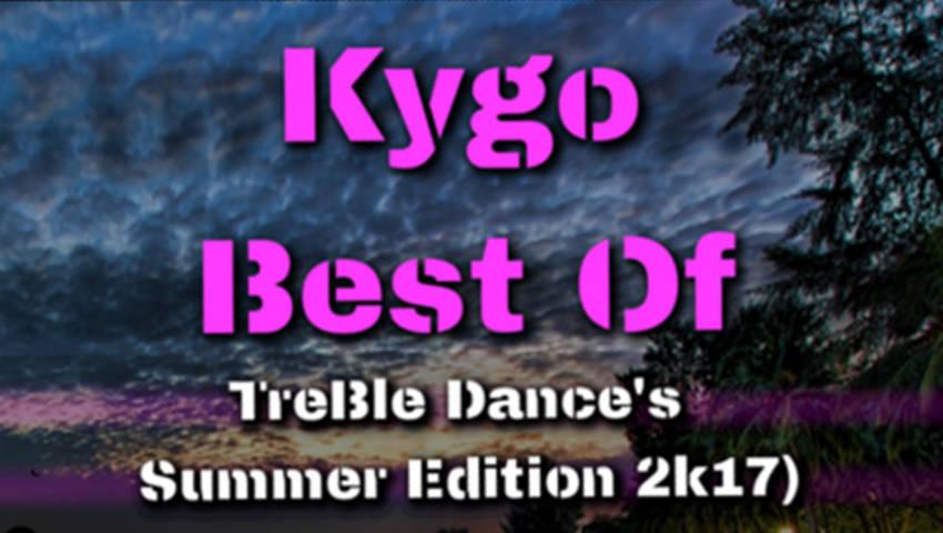 TreBle Dance – EDM Mix [009]