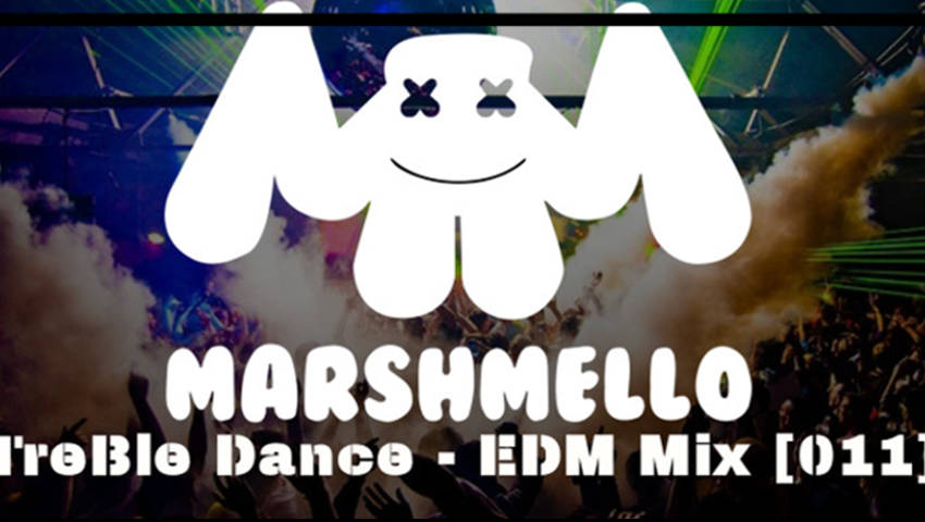 TreBle Dance – EDM Mix [011]