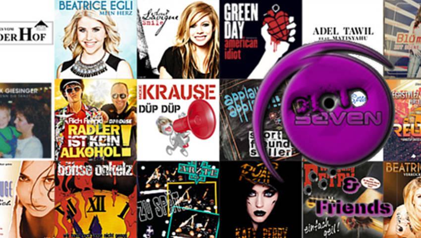 TreBle Dance  – Best Of Cloud 7 & Friends (Party Mix)