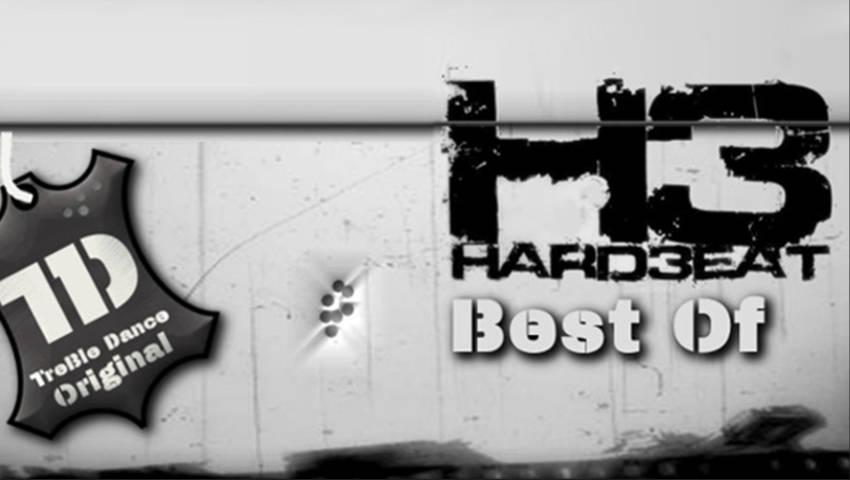 TreBle Dance – Best Of Hard3eat
