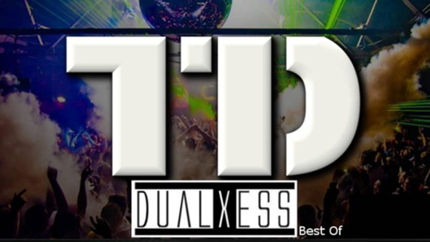 TreBle Dance – EDM Mix [016]