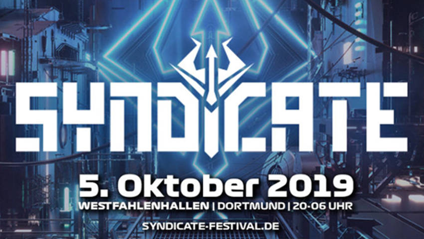 SYNDICATE 2019!
