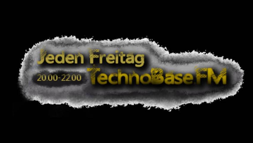 Feste Sendung und HardBase.FM
