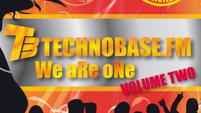 TechnoBase.FM Vol. 02