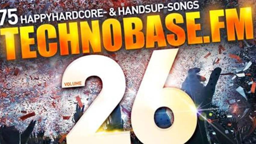 TechnoBase.FM Vol. 26