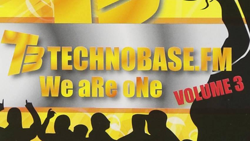 TechnoBase.FM Vol. 03