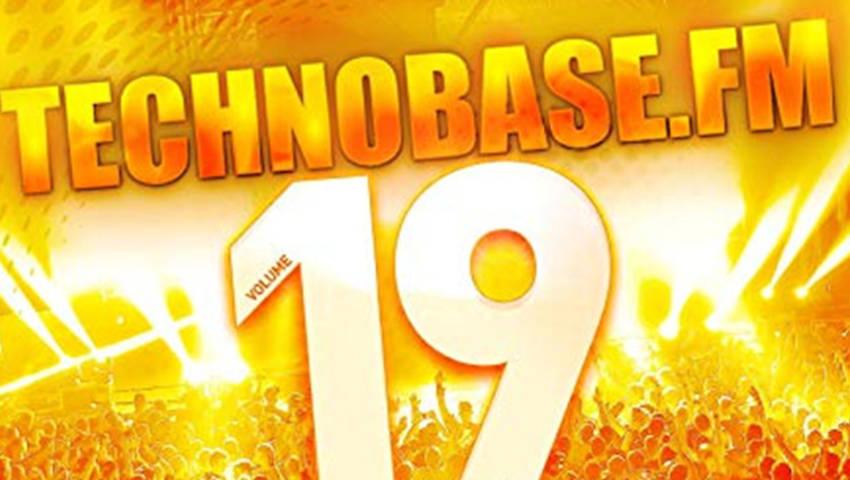 TechnoBase.FM Vol. 19