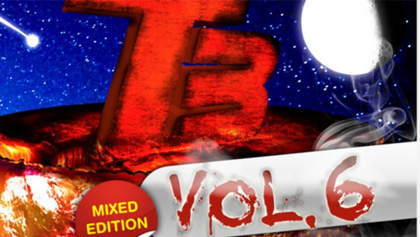 TechnoBase.FM Vol. 06