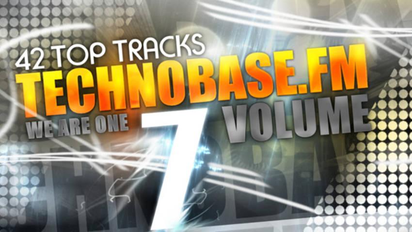 TechnoBase.FM Vol. 07