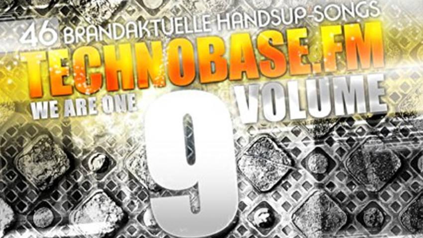 TechnoBase.FM Vol. 09