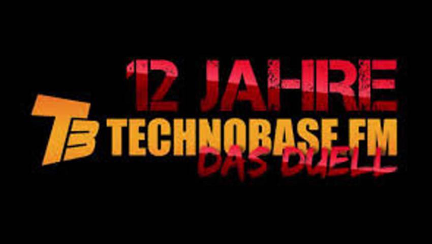 12 Jahre TechnoBase.FM