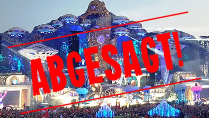 Tomorrowland 2020 (Abgesagt)
