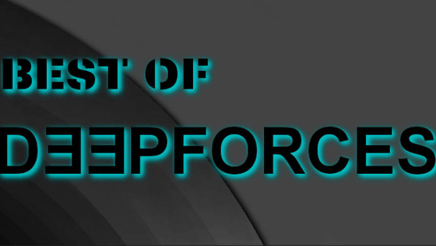TreBle Dance – Best Of Deepforces