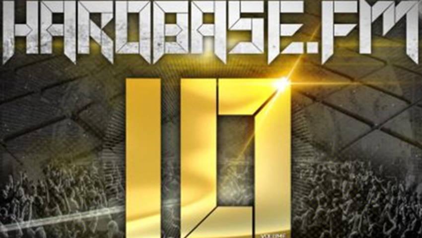 HardBase.FM Vol. 10
