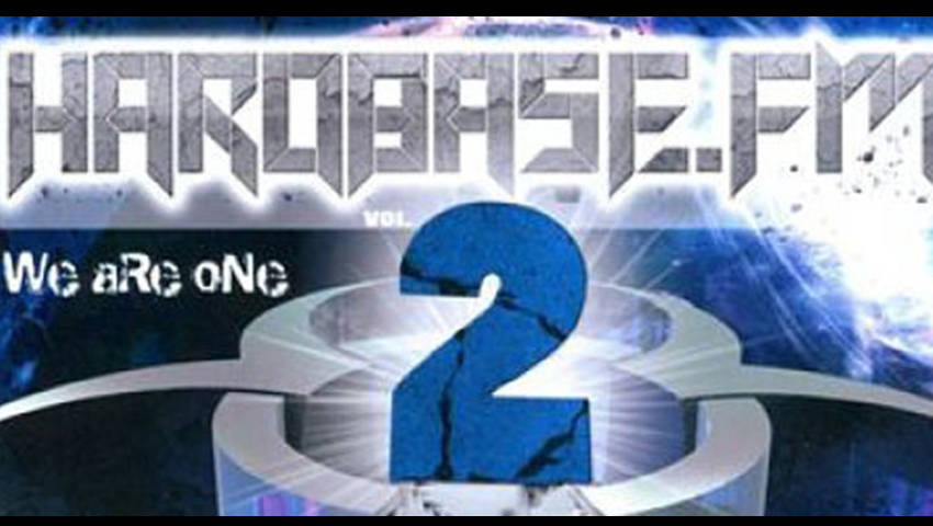 HardBase.FM Vol. 02