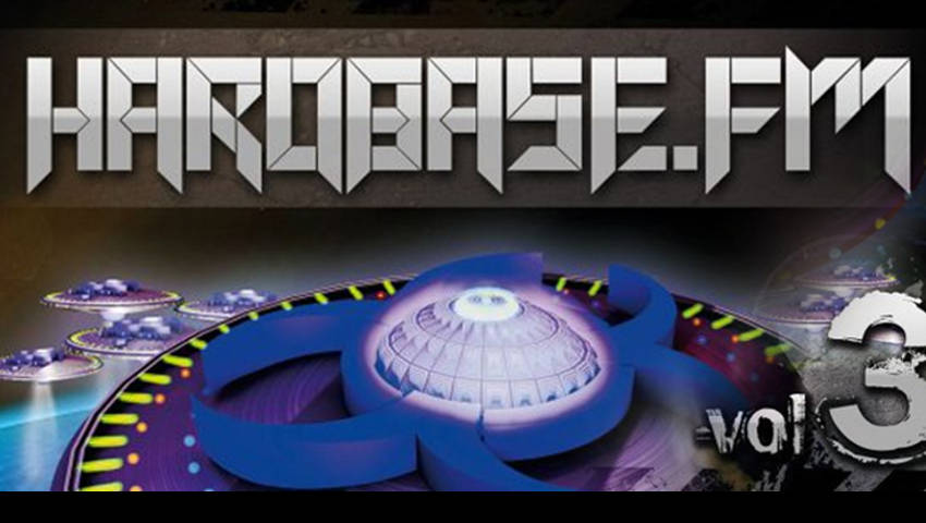 HardBase.FM Vol. 3