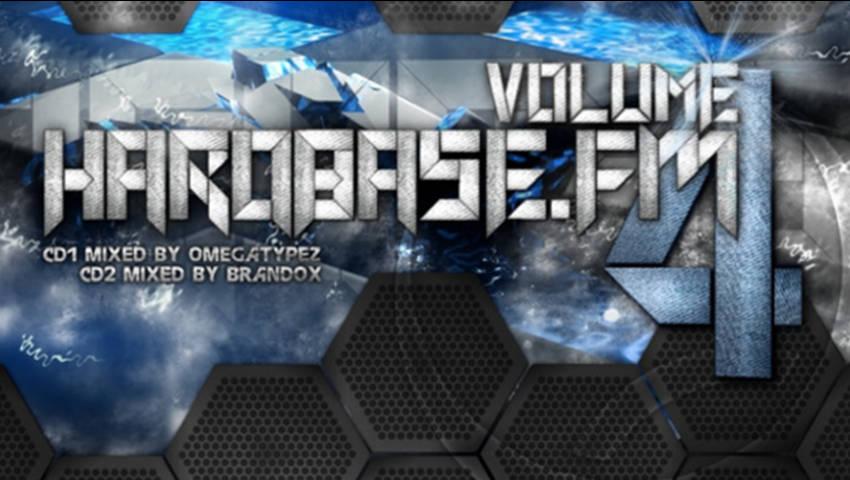 HardBase.FM Vol. 04