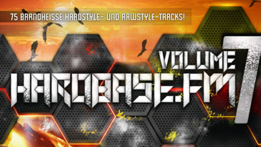 HardBase.FM Vol. 07