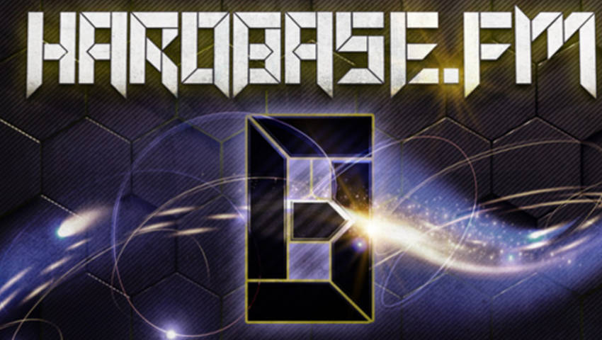 HardBase.FM Vol. 08