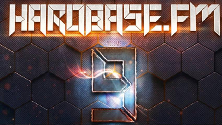 HardBase.FM Vol. 09