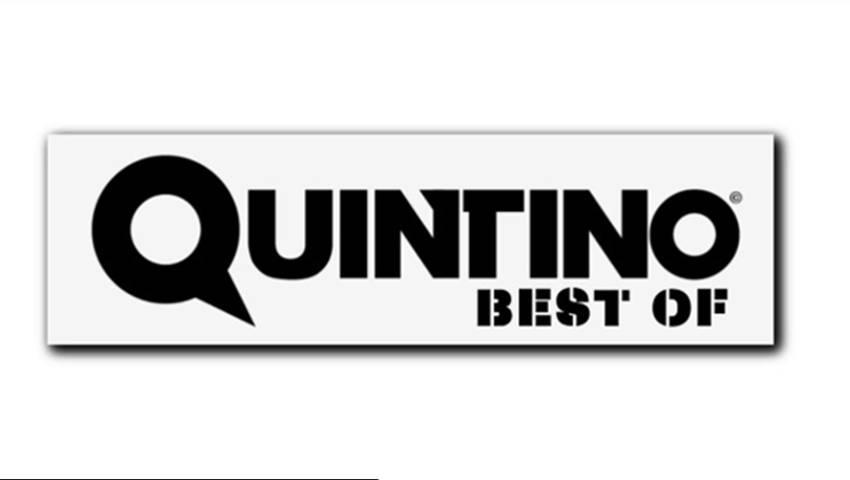 TreBle Dance – Best Of Quintino