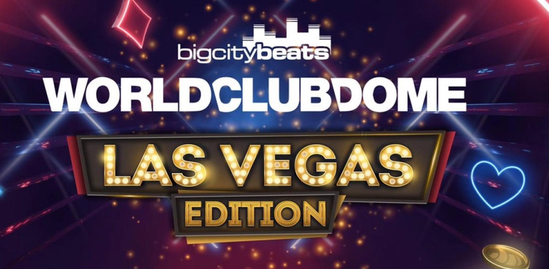 BigCityBeats WORLD CLUB DOME Las Vegas Edition 2020 in Frankfurt