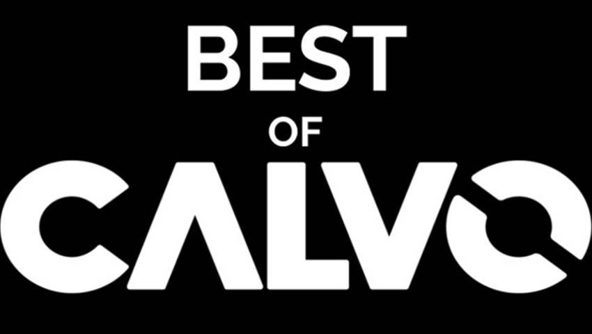 TreBle Dance – Best Of Calvo
