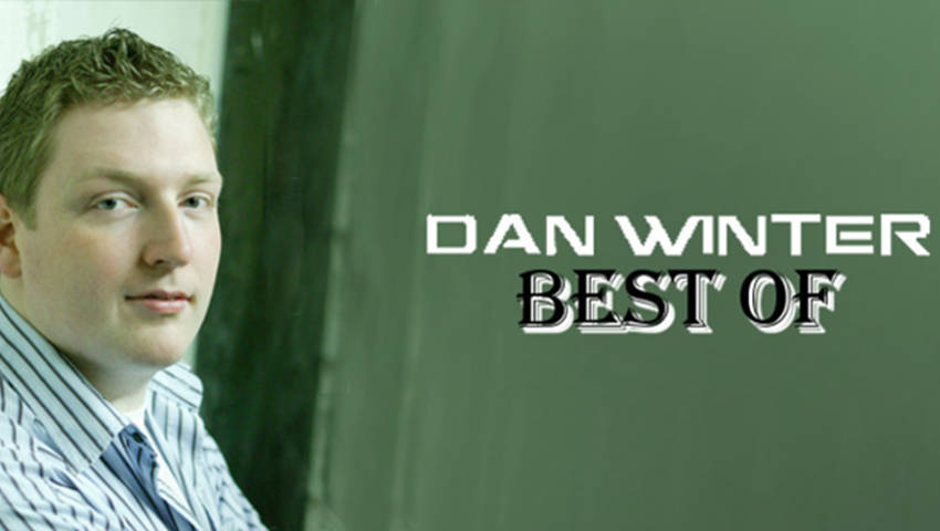 TreBle Dance – Best Of Dan Winter