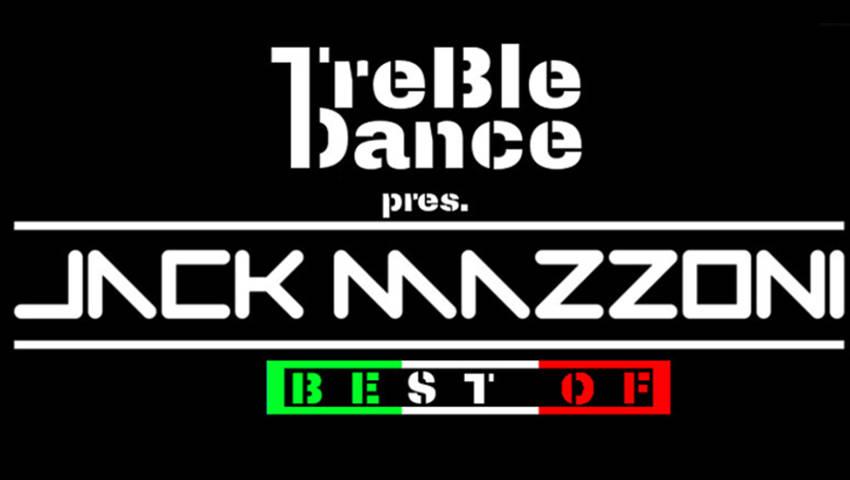 TreBle Dance – Best Of Jack Mazzoni & Friends