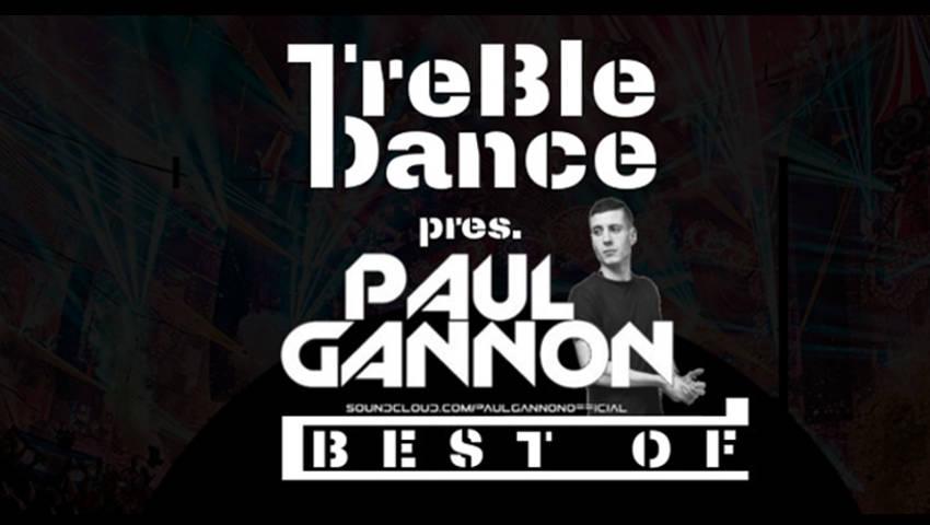 TreBle Dance Pres. Paul Gannon & Friends