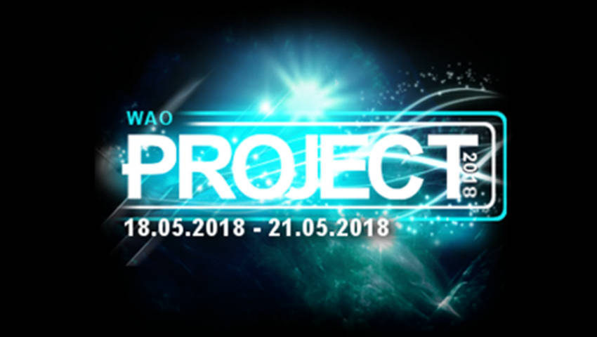 We aRe oNe Project 2018