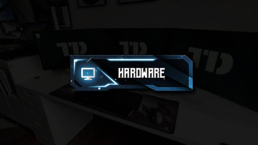 Hardware & Studio