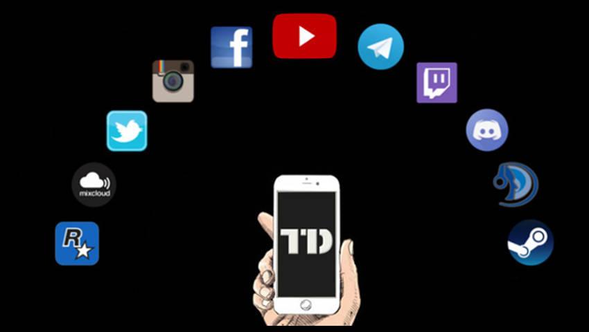 TreBle Dance's Social Media Links
