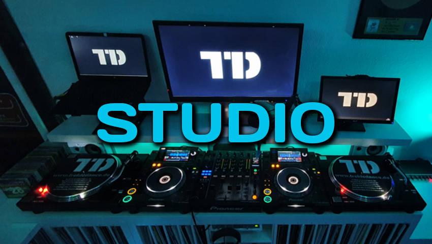 Neue Studiobilder vom 27.03.2021!