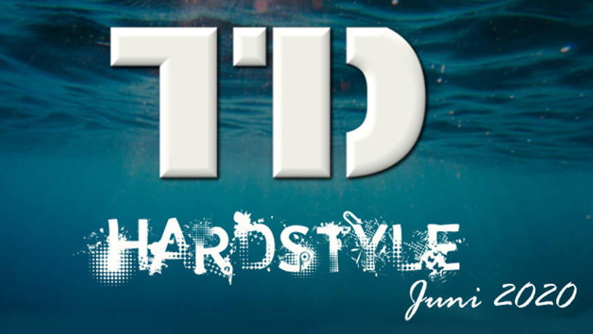 Hardstyle Mix Juni 2020