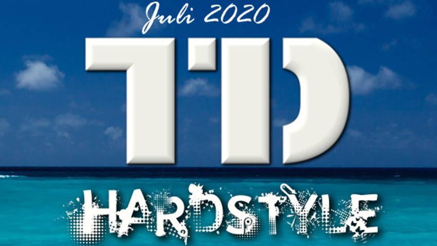 Hardstyle Mix Juli 2020