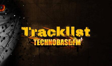 Tracklist TechnoBase.FM