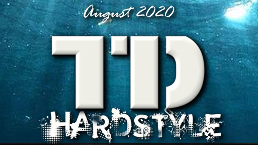 Hardstyle Mix August 2020