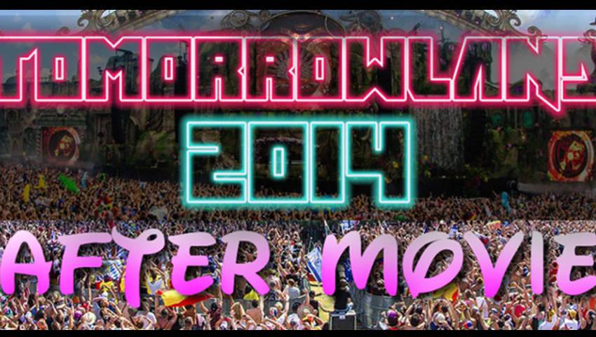 TreBle Dance & Crowdy – Tomorrowland 2014 After Movie Full Set
