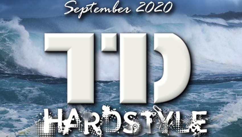 Hardstyle Mix September 2020