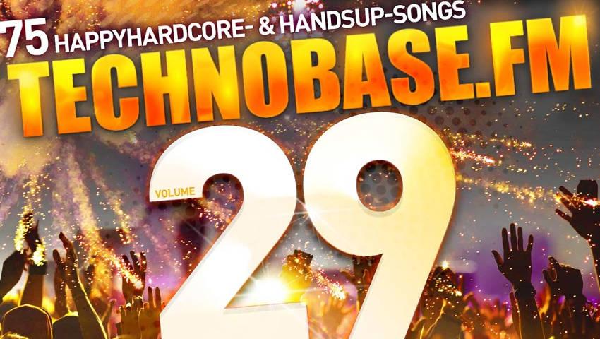 TechnoBase.FM Vol. 29