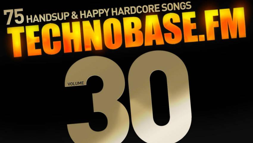 TechnoBase.FM Vol. 30