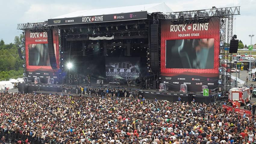 Keine großen Festivals im Sommer