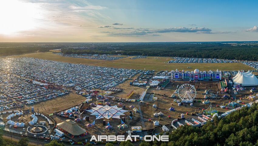 Airbeat One Festival plant weiter für 2021
