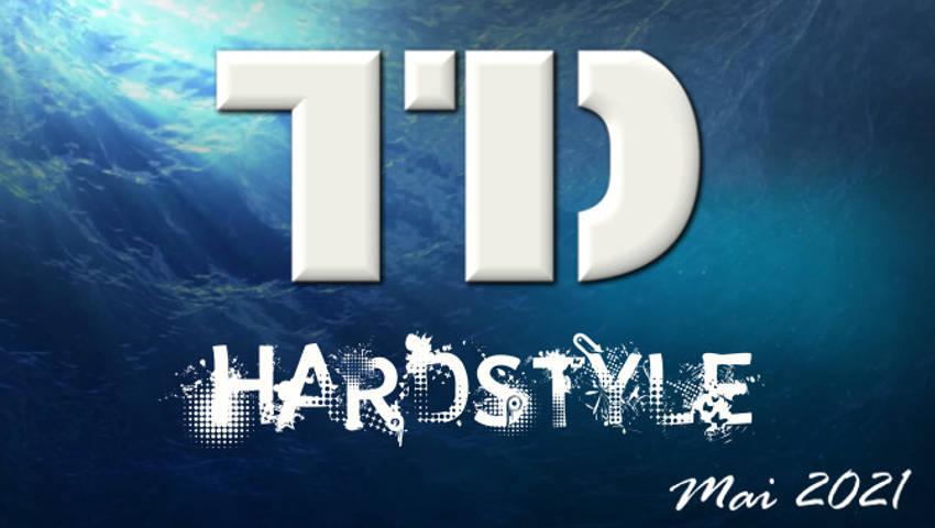 Hardstyle Mix Mai 2021