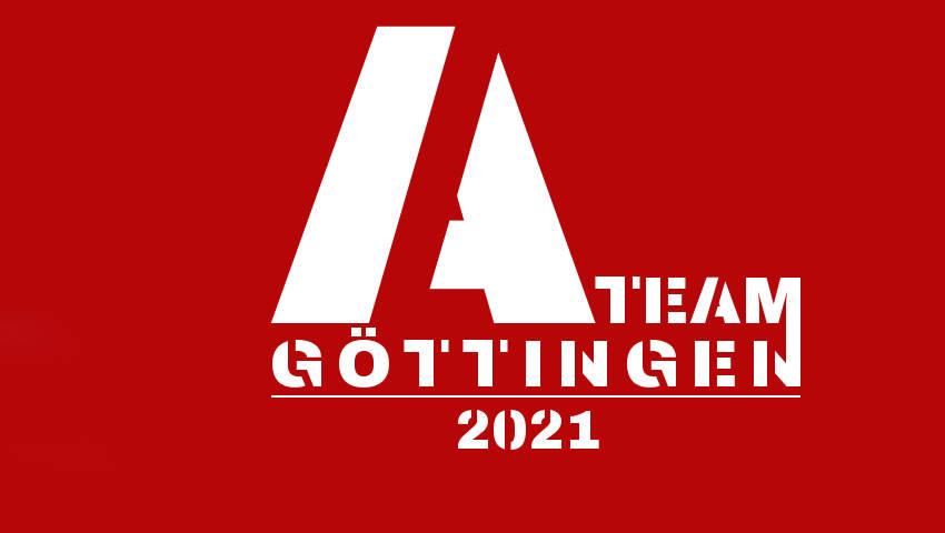 A-Team Treffen in Göttingen 2021 – Und du bist dabei!