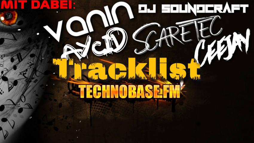 TechnoBase.FM | 15.08.2021 | 09.30-11.00