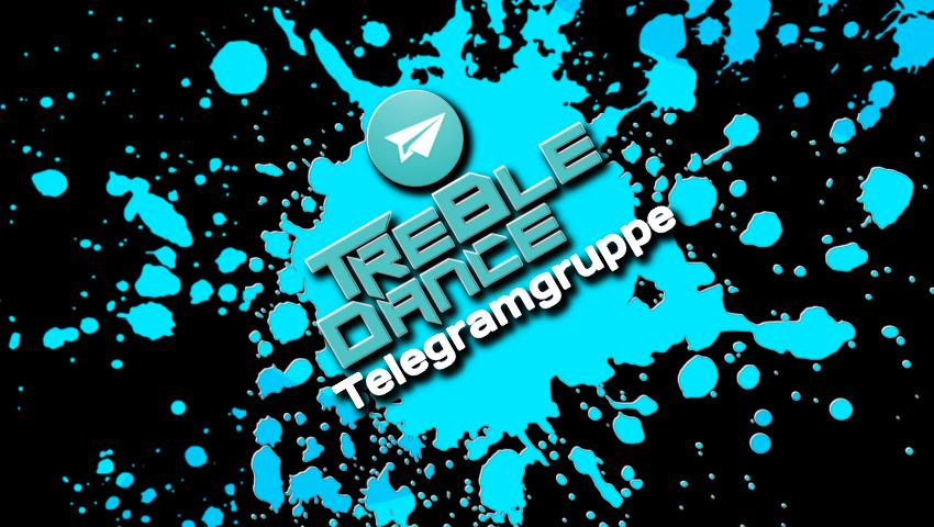 Telegram-Gruppe